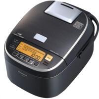 Nồi cơm điện cao tần Panasonic SR-PX184KRA (SR-PX184) - 1400W, 1.8L, màu đen/ nâu