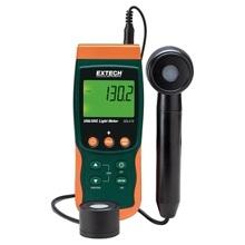Máy đo ánh sáng đèn UV(UVA/UVC)/Ghi dữ liệu Extech - SDL470