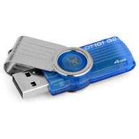 USB 2.0 Kingston DT100G2