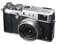Máy ảnh DSLR Fujifilm X100S