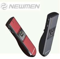 Bút trình chiếu Newmen Wireless Pressenter P200