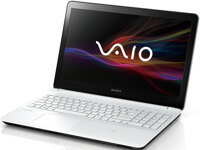 Laptop Sony Vaio Fit SVF1421ESG - Intel Pentium B987 1.5GHz, 2GB DDR3, 500GB HDD, Intel HD Graphics, 14 inch