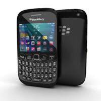 Điện thoại BlackBerry Curve 9220