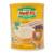 Bột ăn dặm vị lươn, bí đỏ, hạt sen NutiFood Nuti IQ - hộp 350g (dành cho trẻ từ 6-24 tháng tuổi)