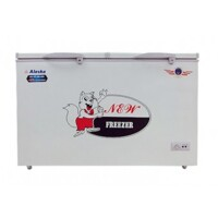 Tủ đông Alaska BCD5068N (BCD-5068N) - 500 lít, 120W