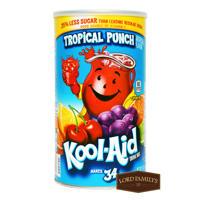 Bột pha nước trái cây Kool Aid 2.33kg