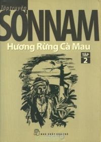 Hương rừng Cà Mau (T2) - Sơn Nam