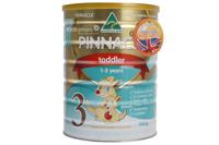 Sữa bột Pinnacle Gold 3 - hộp 900g