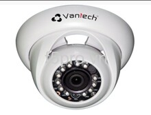 Camera dome Vantech VP-112AHD - hồng ngoại