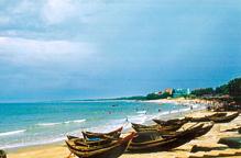 Tour du lịch Hà Nội - Cửa Lò