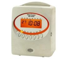 Máy chấm công thẻ giấy Seiko QR6560 (QR-6560)