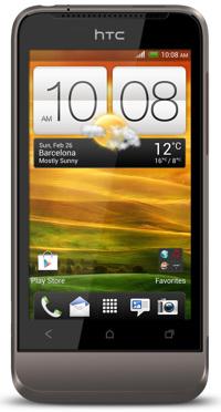 Điện thoại HTC One V - 4GB