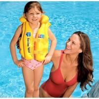 Áo phao bơi Intex 58660