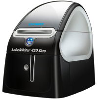 Máy in nhãn Dymo LabelWriter 450 Duo
