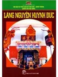 Lăng Nguyễn Huỳnh Đức