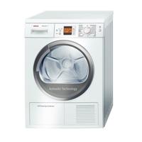 Máy sấy quần áo Bosch WTW86561SG