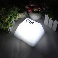 Đèn ngủ bàn phím