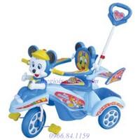 Xe 3 bánh cao cấp con chuột M902