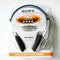 Tai nghe Sony 664
