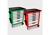 Tủ đựng dụng cụ 7 ngăn đỏ 227 chi tiết Toptul GCAJ0039