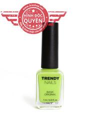 Sơn móng tay The Face Shop Trendy Nails GR506
