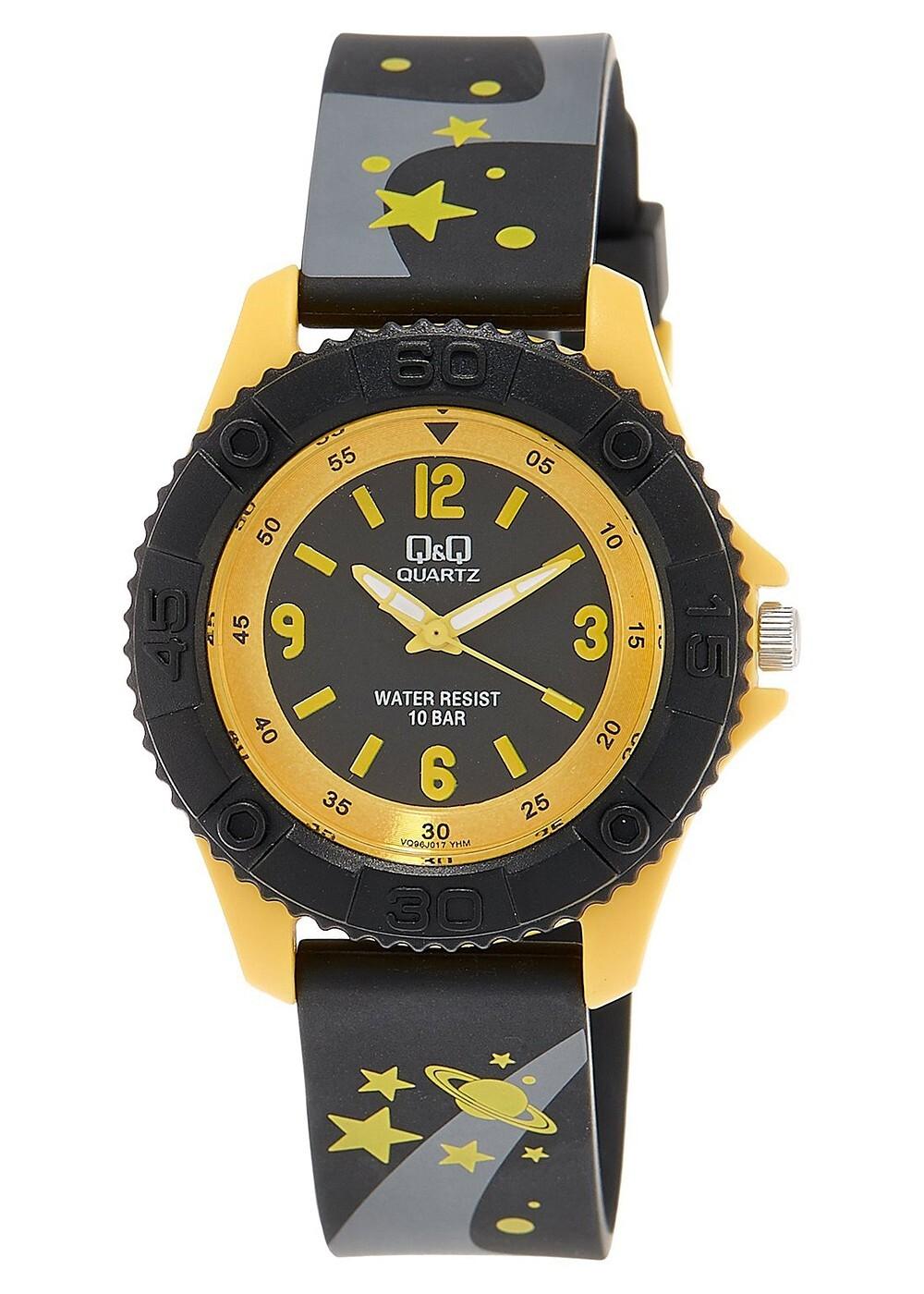 Đồng hồ thời trang Baby G - Q&Q Citizen VQ96J017Y