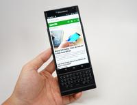 Điện thoại BlackBerry Priv