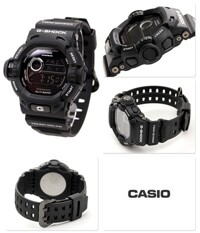 Đồng hồ Casio G-Shock G-9200BW-1DR