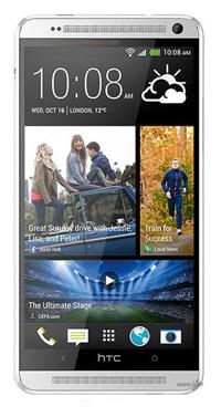 Điện thoại HTC One Max - 16GB