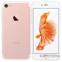 Điện thoại Apple iPhone 7 - 32GB, màu Jet Black