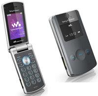 Điện thoại Sony Ericsson W508