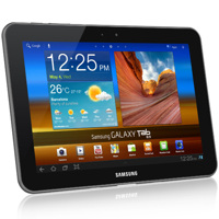 Máy tính bảng Samsung Galaxy Tab 8.9 (P7300) - 16GB, Wifi + 3G, 8.9 inch