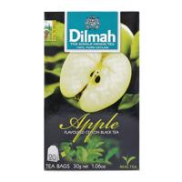 Trà túi lọc hương táo Dilmah hộp 30g