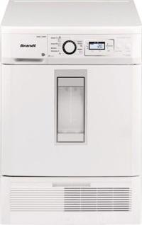Máy sấy quần áo Brandt VAP9831E