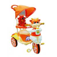 Xe đẩy trẻ em 3 bánh 6609