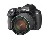 Máy ảnh DSLR Pentax K50 (K-50) Kit 18-135mm f/3.5-5.6 - 16.3MP