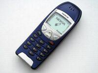 Điện thoại Nokia 6210