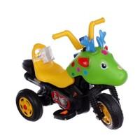 Đồ chơi xe máy điện trẻ em hình chú hươu KL-3051