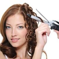 Máy uốn và tạo kiểu tóc Professional