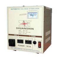 Ổn áp Shuanshin 1KVARF SH-1168J - 1 KVA