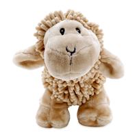Cừu lông bờm nhồi bông Little Footprints T2016005