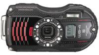 Máy ảnh Ricoh Pentax WG-4 16MP