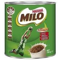 Sữa Milo Nestle 750g