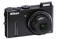 Máy ảnh Nikon Coolpix P300 - 12.2 Mp