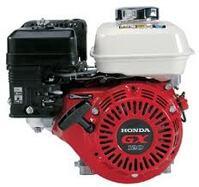 Động cơ xăng Honda GX160T2 (5.5HP)