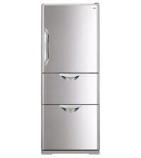 Tủ lạnh Hitachi R-SG37BPG (GBK/ST/GS/GBW) - 365 lít, 3 cửa, Inverter