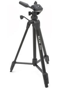 Chân máy ảnh Tripod Slik F630 – 1470mm