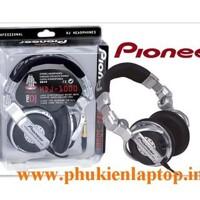 TAI NGHE PIONEER DJ-1000 - HÀNG NHẬT CHẤT LƯỢNG CAO GIÁ RẺ - DJ-1000