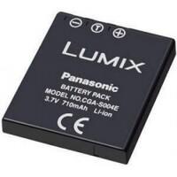 Pin máy ảnh Panasonic CGA-S004