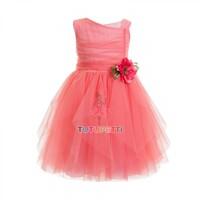 Đầm công chúa đảo hoa-6865